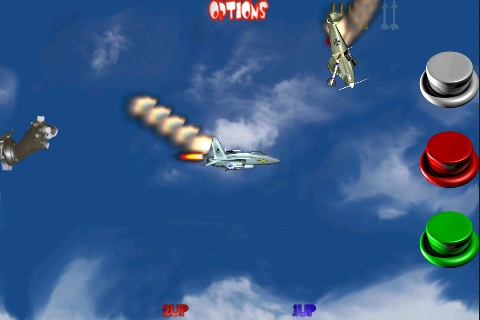 Screenshot FIGHTER PILOT