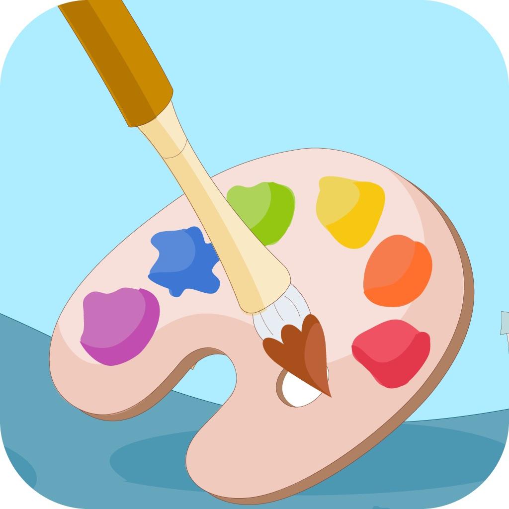 Art Creative Paint Puzzles
